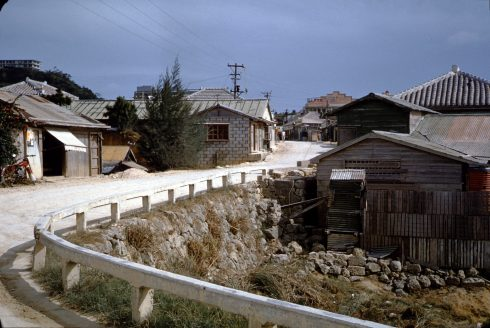 Okinawa 1958-1959 011